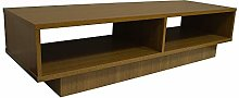 WATSONS - Large Double Cubby TV Media Coffee