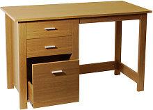 Watsons - MONTROSE - Home Office Storage Desk /