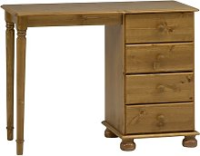 Watsons on the Web Strand - Solid Wood 4 Drawer
