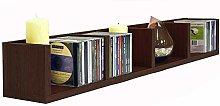 WATSONS VIRGO - 84 CD / 56 DVD/Blu-ray/Video Media
