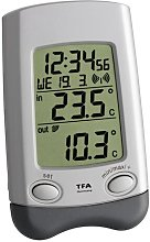 Wave Wireless Thermometer Symple Stuff
