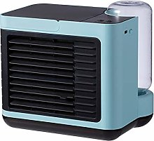 wavesbully Mini USB Air Cooler Fan Air Conditioner