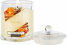 WAX LYRICAL Jar Candle Small Clementine Spice