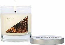 WAX LYRICAL Medium Candle Jar Winter Spice, Up to