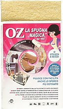 Wax Novecento 8255 Magic Sponge oz, Yellow, 14 x