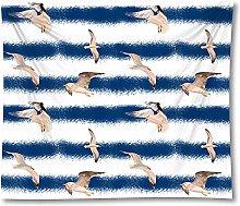 WAXB Tapestry Animals Tapestry Hanging Sandy Beach