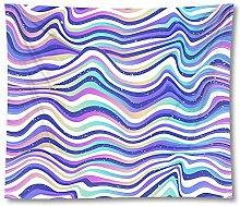 WAXB Tapestry Bohemian Geometry Tapestry Hanging