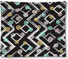 WAXB Tapestry Custom Geometry Tapestry Hanging
