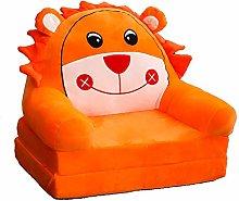 WAYERTY Cartoon Kid's Sofa,Children's