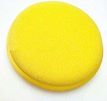 Waymeduo 12x Wax Waxing Polish Foam Sponge