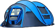 WBJLG Tent for Camping with Easy Setup for Outdoors