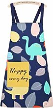 WCN Aprons Kitchen Cooking Apron Bib Chef Aprons