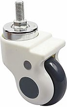 WCP Medical Wheel Equipment Casters,Caster Wheels,