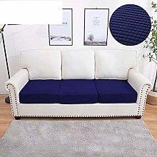 WCPQT Elastic Stretch Sofa Cushion Covers,Easy Fit