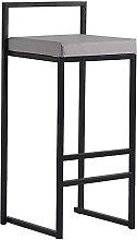 Wddwarmhome Home Décor Furniture - Metal Bar
