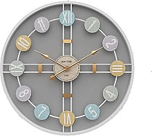 Wdszb Wall Clock Kitchen Vintage,Wall Clocks for