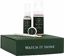 We Can Source It Ltd - Watch It Shine Watch