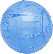 WE-WHLL 14.5cm Exercise Ball Colorful Run-About