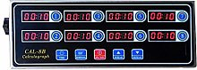 WE-WHLL 8 Channel Digital Kitchen Timer Cooking