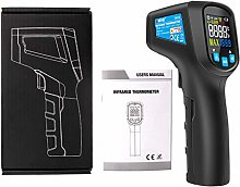 WE-WHLL TH01A Digital infrared Thermometer IR