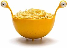Wealthgirl Spaghetti Monster Colander