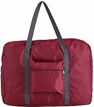 Wear Resistant Foldable Durable Duffel Bag with