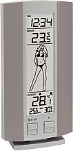 Weather Girl Thermometer