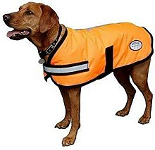 Weatherbeeta Reflective Parka 300d Dog Coat (30cm)