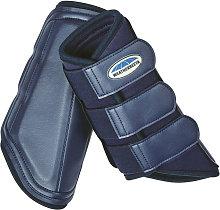Weatherbeeta Single Lock Brushing Boots (Cob)