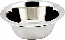 Weatherbeeta Stainless Steel Dog Bowl (25cm)