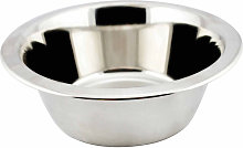 Weatherbeeta Stainless Steel Dog Bowl (28cm)