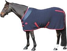 Weatherbeeta Standard Neck Fleece Cooler Rug (4 ft