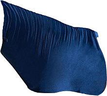 Weatherbeeta Stretch Neck Rug (Pony) (Navy)