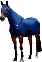 Weatherbeeta Stretch Rug (Pony) (Navy)