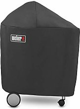 Weber 7151 Grill Cover with Storage Bag for