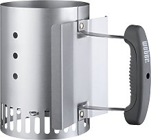 Weber Portable Rapidfire Chimney Starter