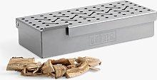 Weber Stainless Steel BBQ Smoker Box