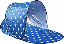 Webla Beach Tent 1-2 Person Automatic Pop-Up