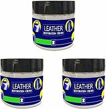 Webla Leather Renovation Kit, 3X Reconditioning