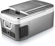 WECDS-E Electric DC/AC Hot or Cold Cool Box