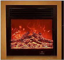 WECDS Gas fireplace 750/1500WElectric