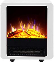 WECDS Gas fireplace Electric Stove