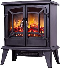 WECDS Gas fireplace Fireplaces Electric 3D