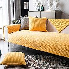 WECDS Universal Sofa Cushion Covers, Chair Covers,