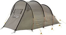 Wechsel tunnel tent LE with double-wall for 3-4