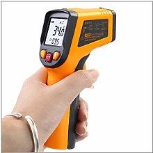 Weddecor Non-Contact Digital Laser Infrared