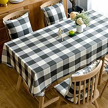 Wedding tablecloth coffee table linen tablecloth