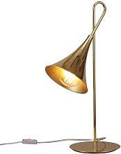 Wedemeyer 58cm Desk Lamp Canora Grey