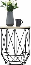 WEDF Side Table Coffee Table Bedside End Table End