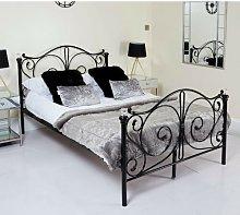 Wedgeport Bed Frame Rosalind Wheeler